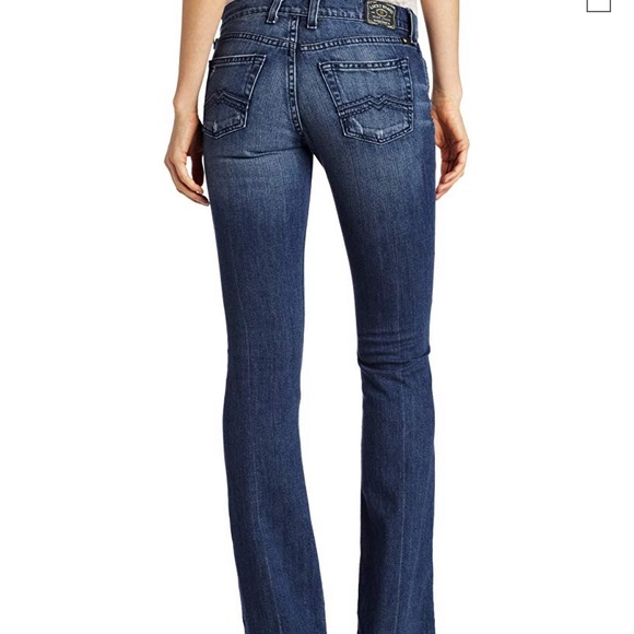 Lucky Brand Denim - Lucky Brand Sweet'N Low Jeans Size 2